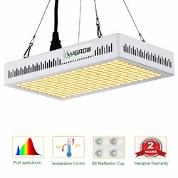 YGROW LED Full Spectrum Grow Light